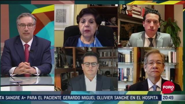 FOTO: 17 de mayo 2020, reactivacion economica mexicana