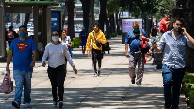 Pocos municipios regresan 'a la nueva normalidad'