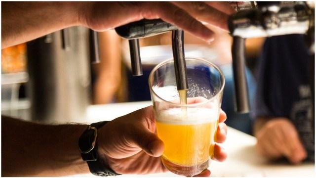 Imagen: La cerveza incrementó hasta en un 300% su valor en Baja California, 3 de mayo de 2020 (Pixabay)