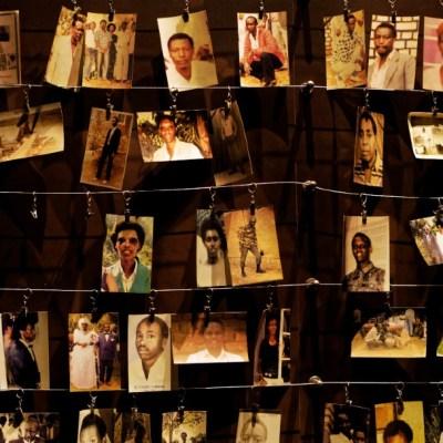 Detienen en París a uno de los fugitivos más buscados por genocidio de Ruanda