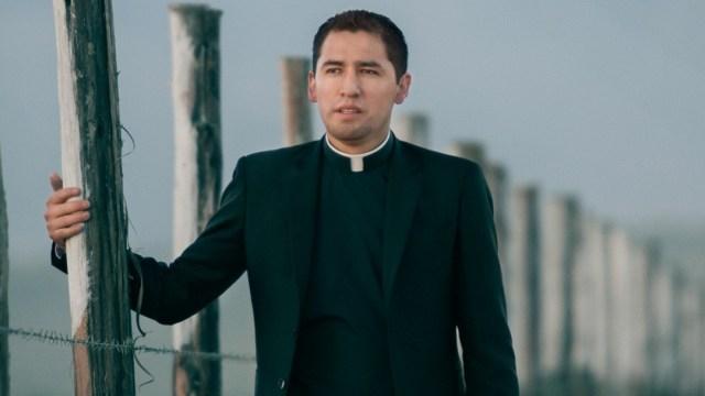sacerdote Rolando Laime