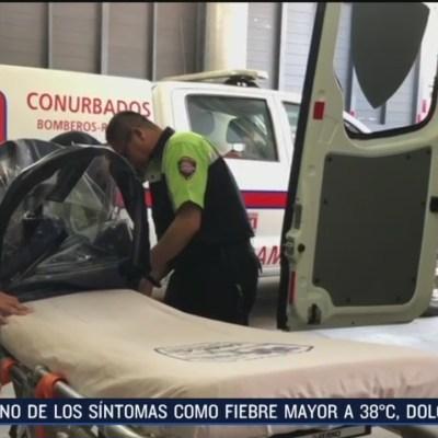 Se suicida paciente con coronavirus en hospital del IMSS en Veracruz