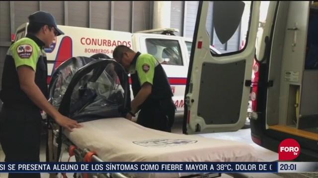 Se suicida paciente con coronavirus en IMSS Veracruz