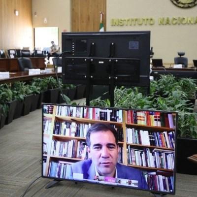 INE pospone otorgamiento de registros a nuevos partidos