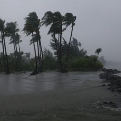 Temporada de huracanes y tormentas tropicales será más activa de lo previsto