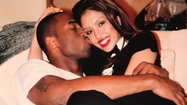 Vanessa Bryant, viuda de Kobe, recibirá herencia aproximada a los 200 millones de dólares