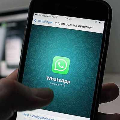 ¿Cómo grabar una llamada en WhatsApp?