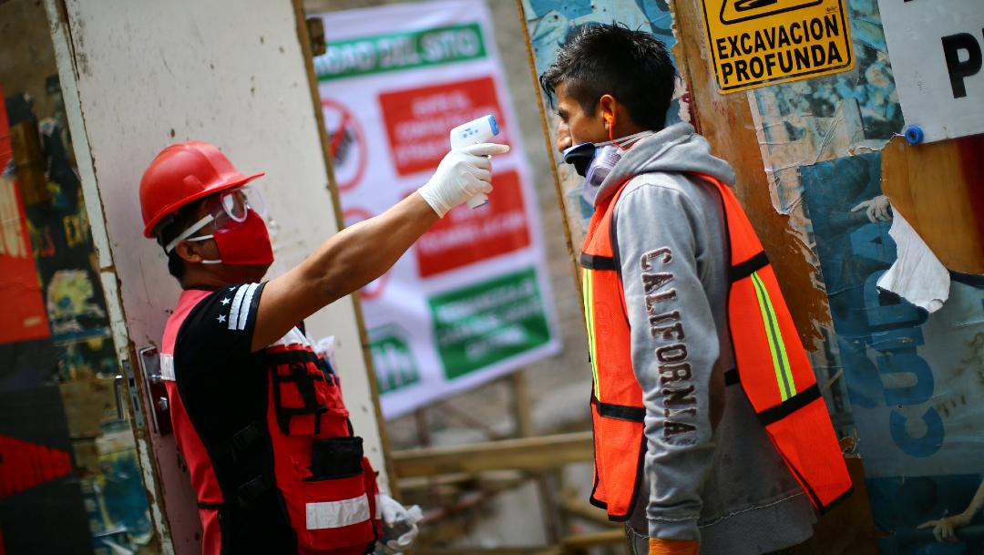 México suma 10 mil 167 muertos por coronavirus – Noticieros Televisa