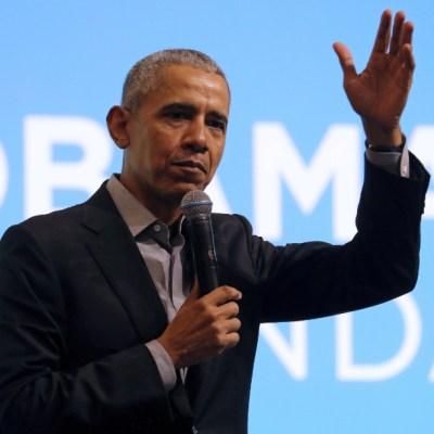 Protestas por muerte de George Floyd reflejan 'cambio de mentalidad' inédito, afirma Obama