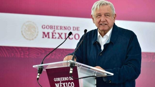 AMLO anuncia otro adelanto en pago de pensiones
