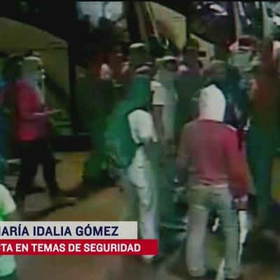 Análisis sobre la detención de 'El Mochomo', presunto líder de los 'Guerreros Unidos'