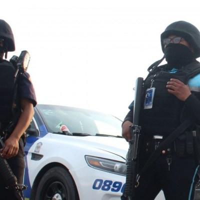 Suman 4 muertos tras lanzamiento de granada a vulcanizadora en Celaya
