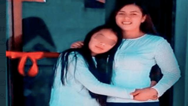 Asesinan y calcinan a madre e hija en Acajete, Puebla