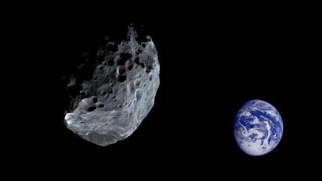 Asteroide el tamaño del Empire State se acercará a la Tierra el 6 de junio