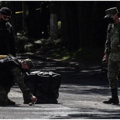 Perfil: Ellos eran los escoltas que murieron en el atentado contra Omar García Harfuch