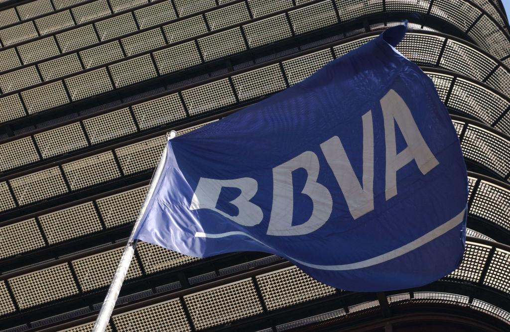 Banco BBVA Fraude App Usuarios