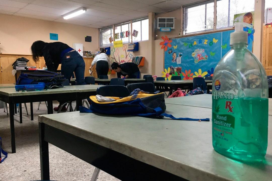 Boleta Calificaciones En Línea Ciclo Escolar 2019-2020