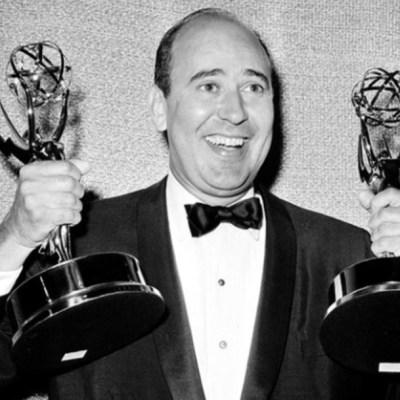 Carl Reiner, muere el reconocido creador del Show de Dick Van Dyke