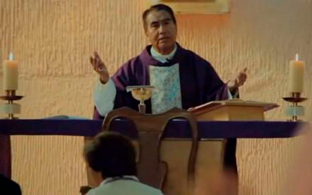 Fallece por COVID-19 sacerdote pederasta que estaba en prisión