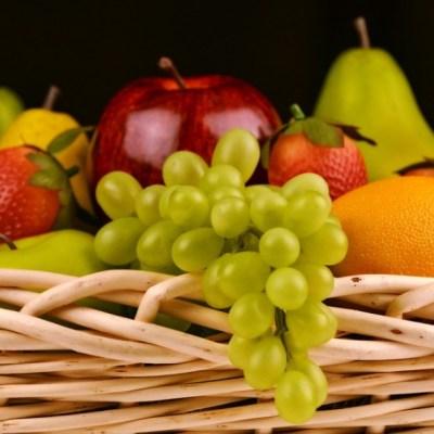 ¿Qué frutas y verduras sí tienes que lavar y desinfectar?