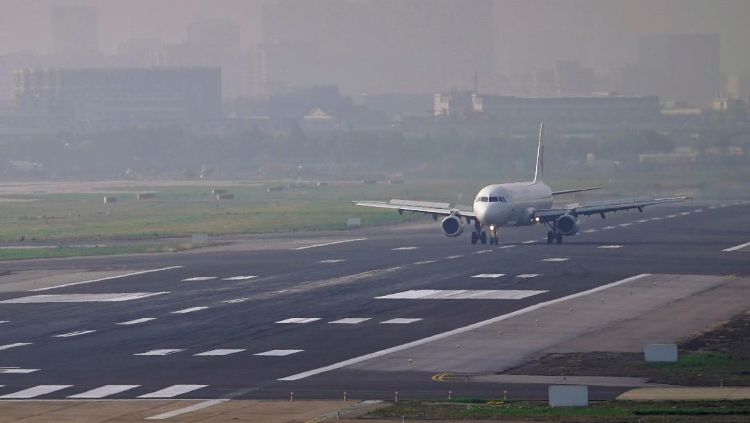 Foto: China reanuda vuelos internacionales de manera parcial por pandemia de COVID-19