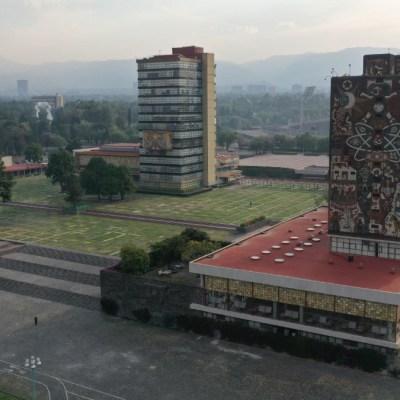 UNAM aún no regresará a clases; vacaciones iniciarán el 4 de julio