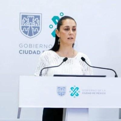 Claudia Sheinbaum retoma audiencias públicas a través de videollamada