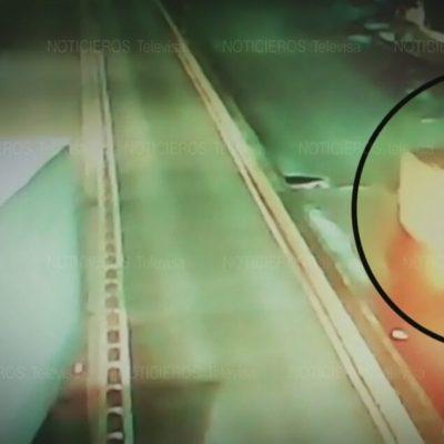 Despierta obtiene imágenes exclusivas del atentado contra Omar García Harfuch
