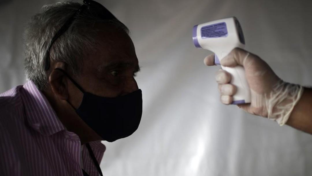 Casos de coronavirus en el mundo superan los 13 millones