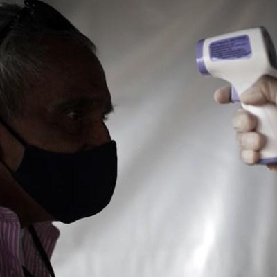 El coronavirus ya infectó a 10 millones de personas, confirma la OMS