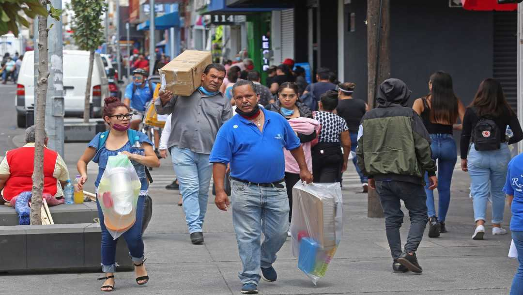 Imagen: Actualizan número de contagiados en México a causa de COVID-19, 6 de junio de 2020 (FERNANDO CARRANZA GARCIA / CUARTOSCURO.COM)