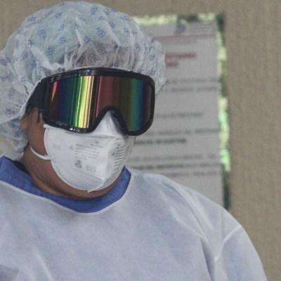 México suma 159 mil 793 casos confirmados de coronavirus y 19 mil 80 muertos