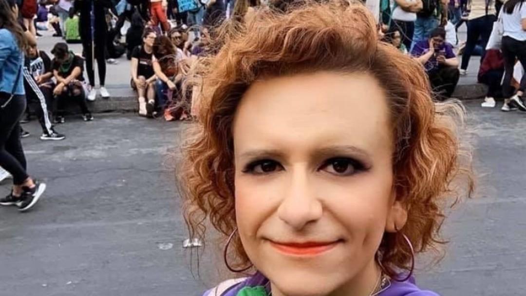 Denuncian fallos investigación de médica trans