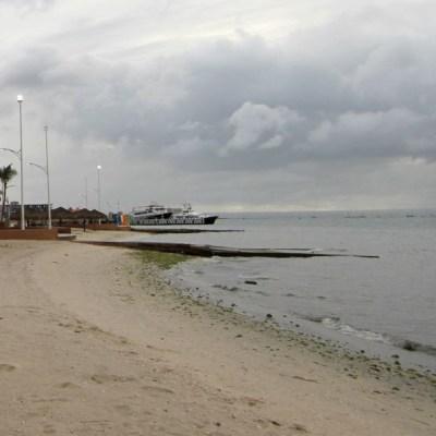 Depresión tropical 4-E provocará lluvias en Baja California Sur