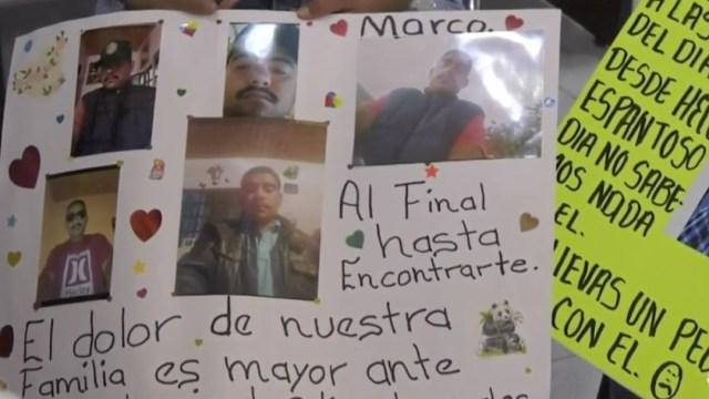 Hay al menos 200 personas desaparecidas en Chapala, Jalisco
