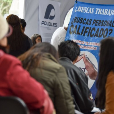 México perderá hasta 130 mil empleos formales en junio: AMLO