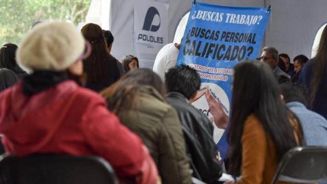 En México se perderán hasta 130,000 empleos formales en junio, prevé AMLO. (Foto: Cuartoscuro)