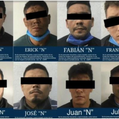 Agresores de García Harfuch fueron organizados en cuatro células y contratados hace tres semanas