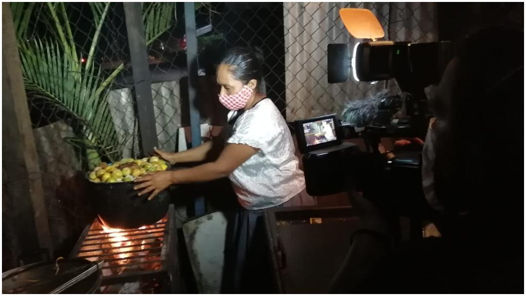 Cupapé en Chiapas
