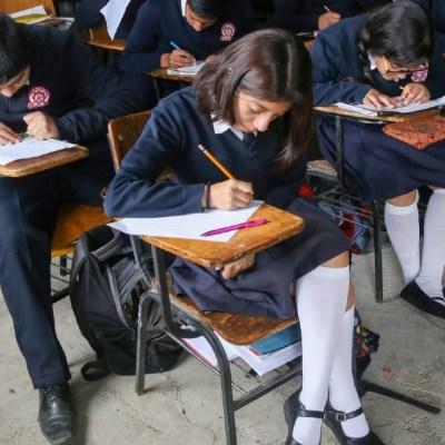 SEP entregará certificados virtuales a estudiantes de educación básica
