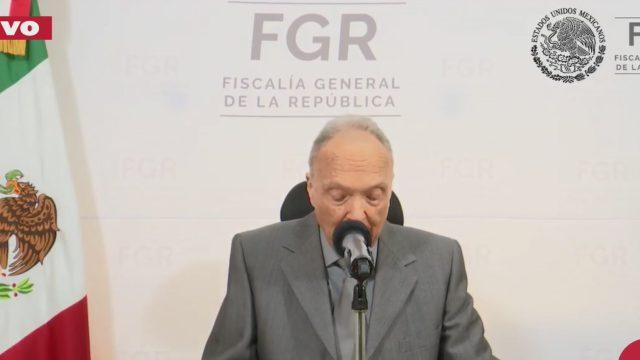 fgr solicito 46 ordenes de aprehension por caso ayotzinapa