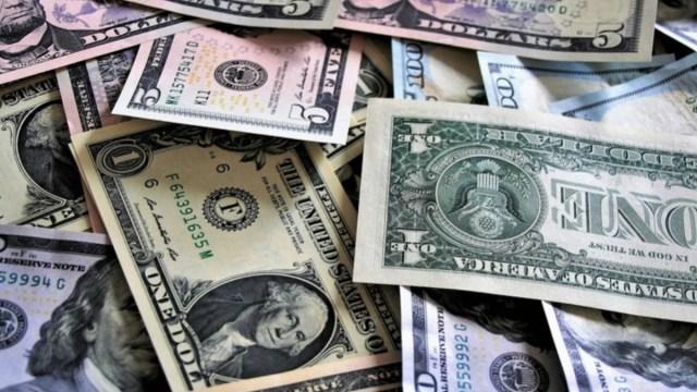 Precio del dólar hoy 1 de junio de 2020