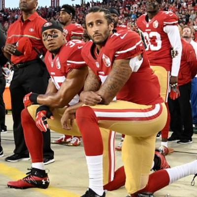 Donald Trump dice que no verá la NFL si jugadores se arrodillan durante himno