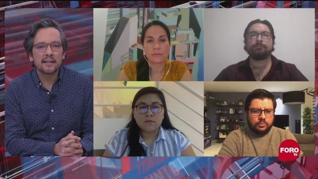 Punto y Contrapunto debate Gobierno contra las 'factureras'