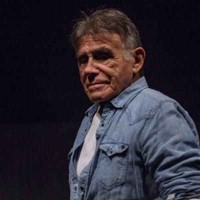 El actor Héctor Suárez. (Foto: Cuartoscuro)