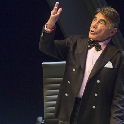 Héctor Suárez, actor
