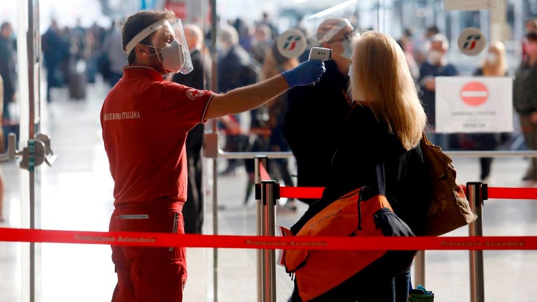 Foto: Italia reabre fronteras a Europa para rescatar turismo afectado por COVID-19