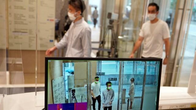 Japón comenzará a probar vacuna contra COVID-19 en humanos