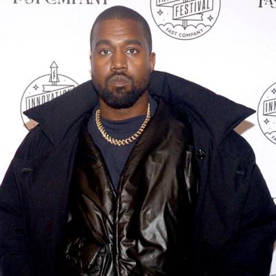 FOTO: El rapero Kanye West lanza su propia línea de cosméticos, el 17 de junio de 2020