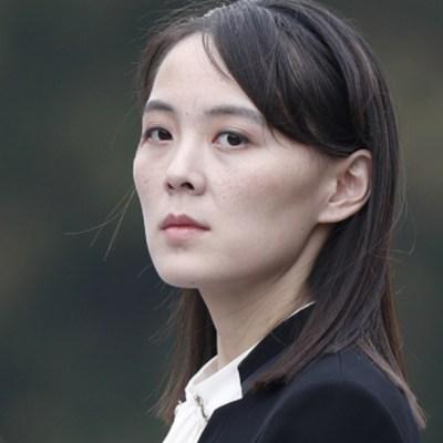 Hermana de Kim Jong-un informa ruptura inminente con Corea del Sur